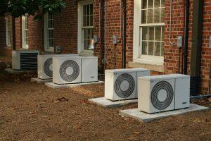 Aire acondicionado ¿Como limpiarlo y mantenerlo?